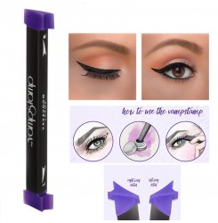 The Vamp Stamp - Winged Wing Black Eyeliner NEW